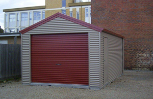 Fair Dinkum Garages