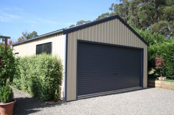 Fair Dinkum Custom Garages